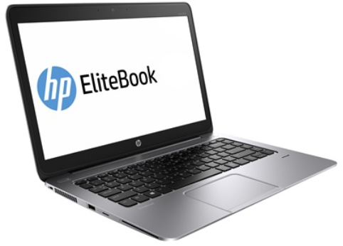 HP EliteBook Notebook
